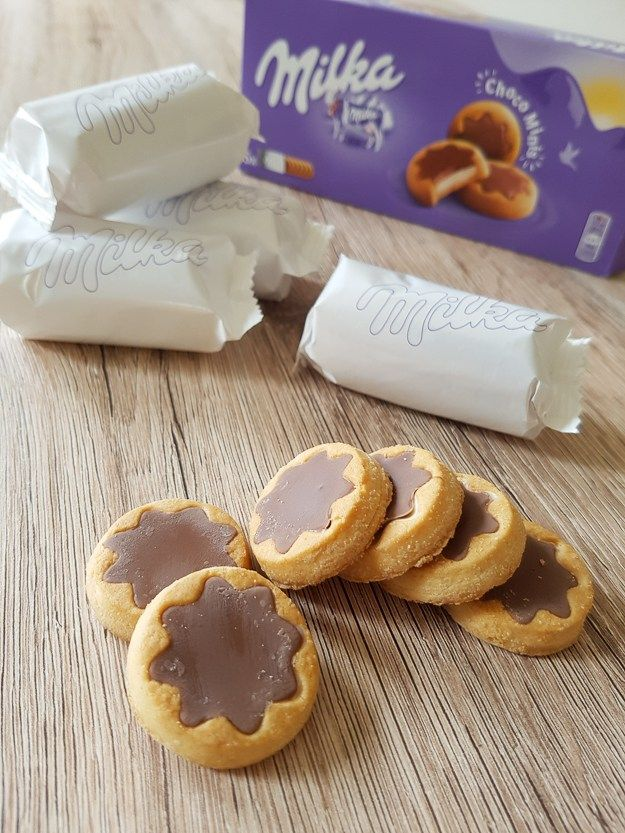 Review Choco Minis From Milka Chocolate Recipes Food