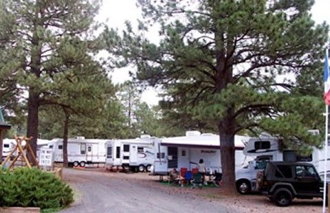 A Great Place To Park Your Rv And Relax Orlando Rv Park Florida Resorts Rv Parks