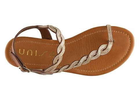 Unisa Lolli Flat Sandal | Sandals