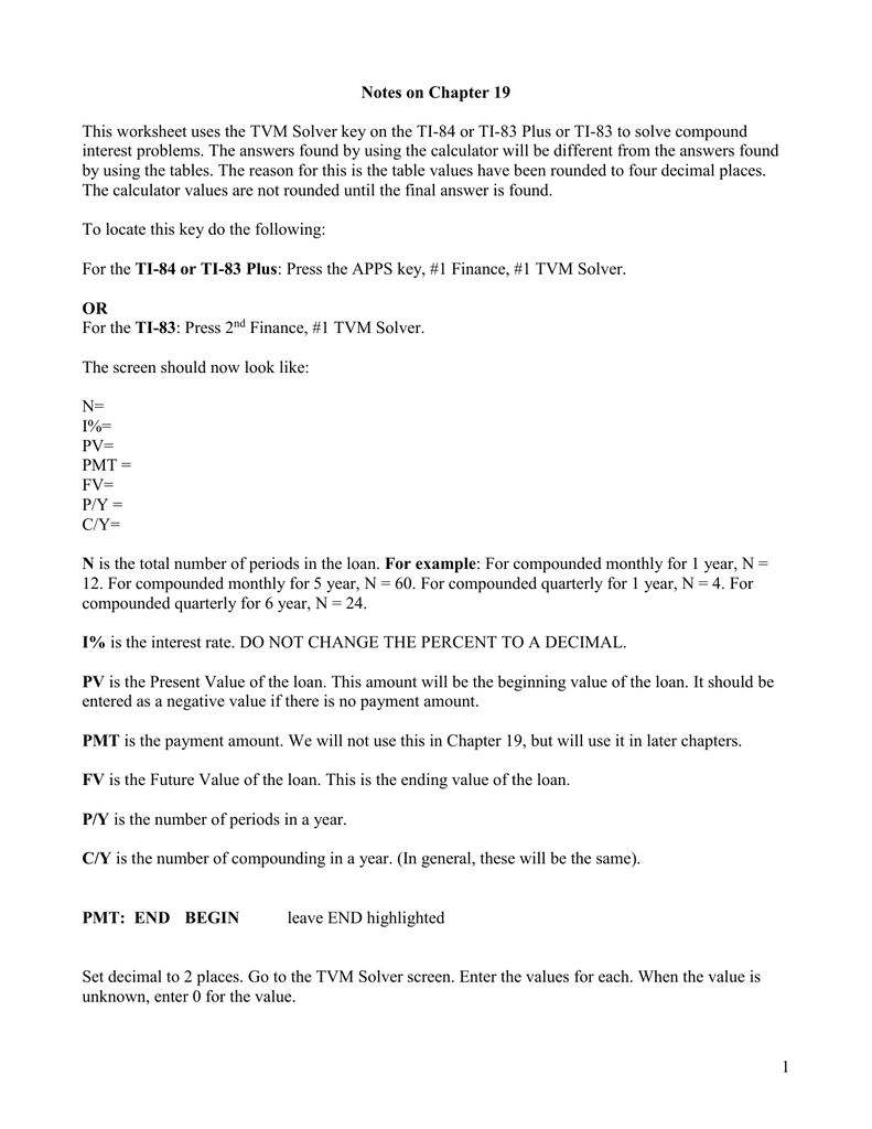 Simple And Compound Interest Practice Worksheet Answer Key Simple And Compound Interest Practice Worksheet Answer Key In A Learning Medium Can Be Utilized To Dengan Gambar