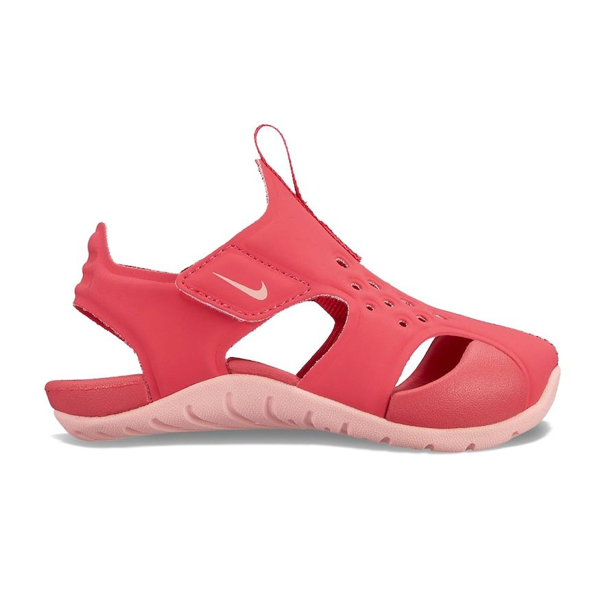 275bf63ad1124 Nike Sunray Protect 2 Toddler Girls' Sandals | Products | Girls ...