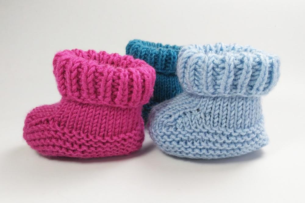 Photo of Babysachen stricken – kostenlose Strickanleitungen für Anfänger