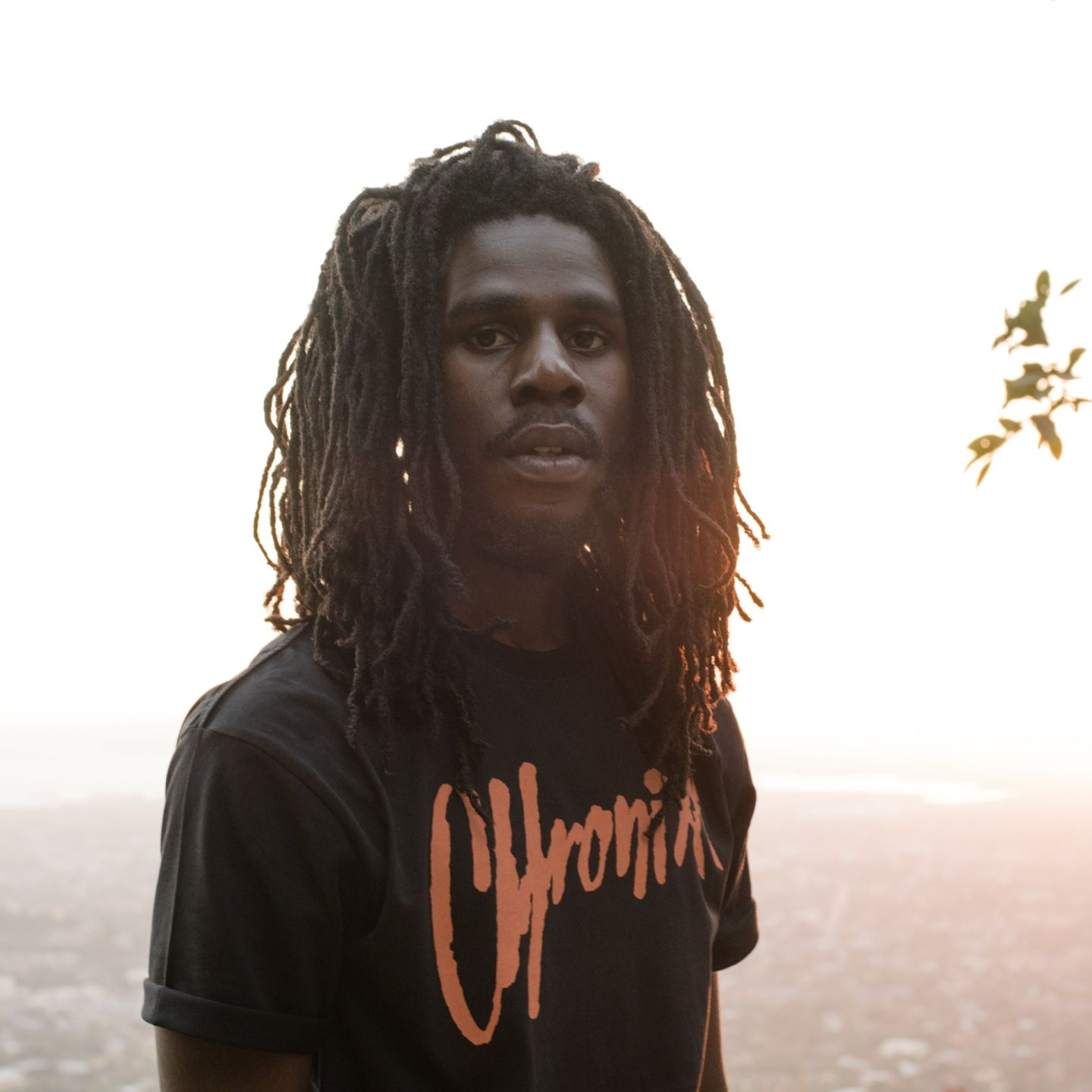 What Rasta Taught Chronixx Chronixx Rasta Reggae Artists