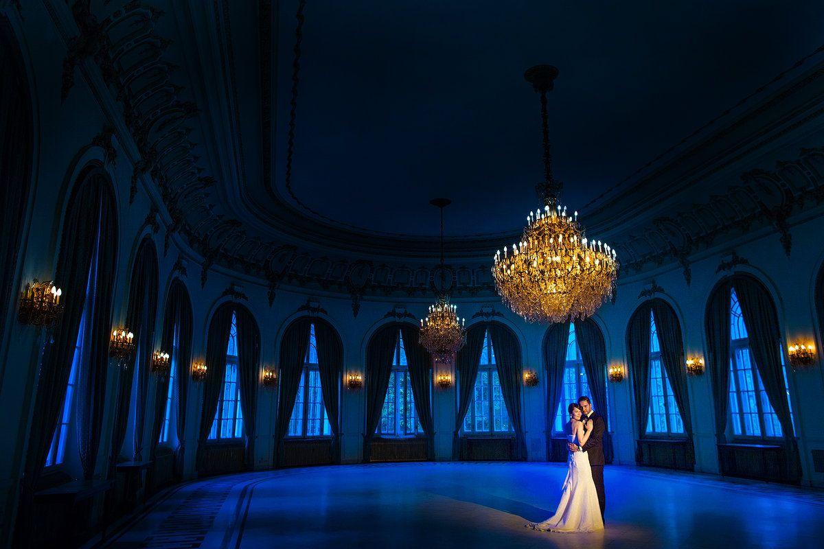 Wedding photo of February  6 by Marius Tudor on MyWed