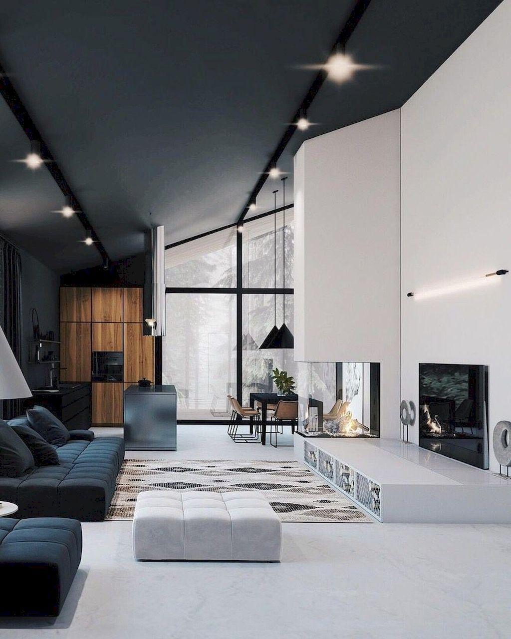Home Decor 50 Modern Living Rooms With Best Look Modern