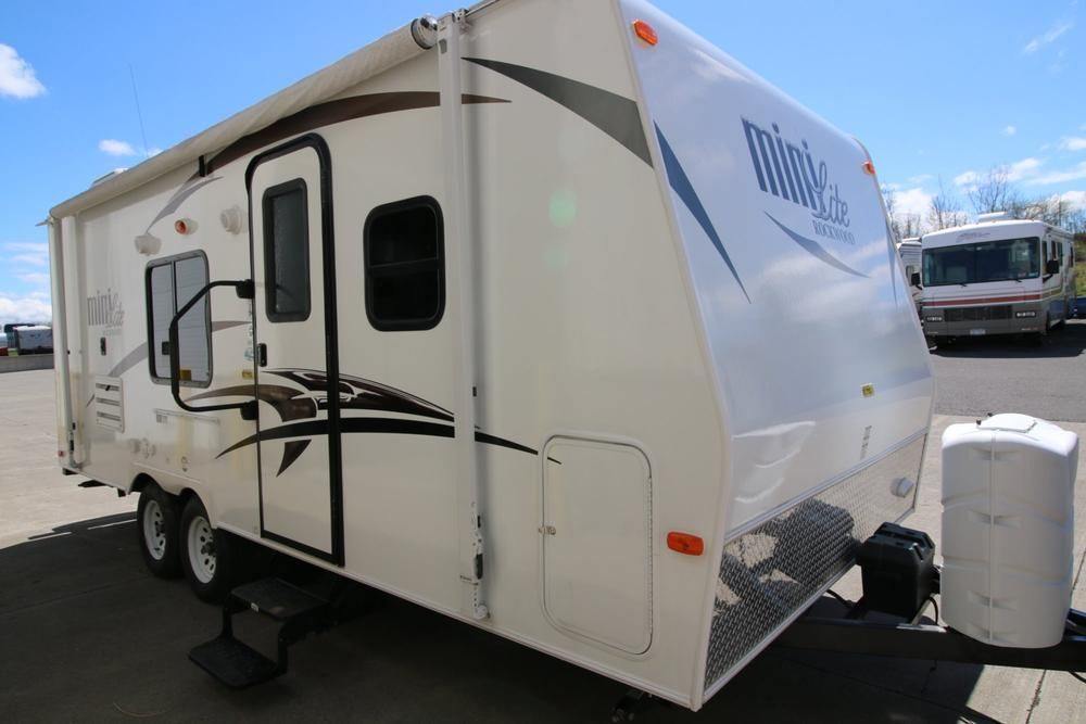 Travel Lite Travel Trailer New And Used Rvs For Sale Lite