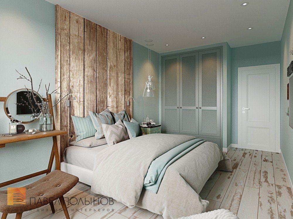 Фото: Дизайн интерьера спальни - Интерьер квартиры в ...