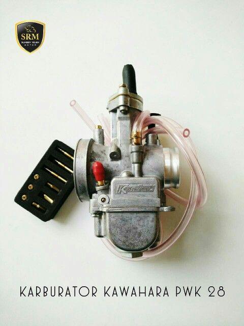 Karburator Kawahara PWK 28 IDR 900.000,-/Set | Vacuums