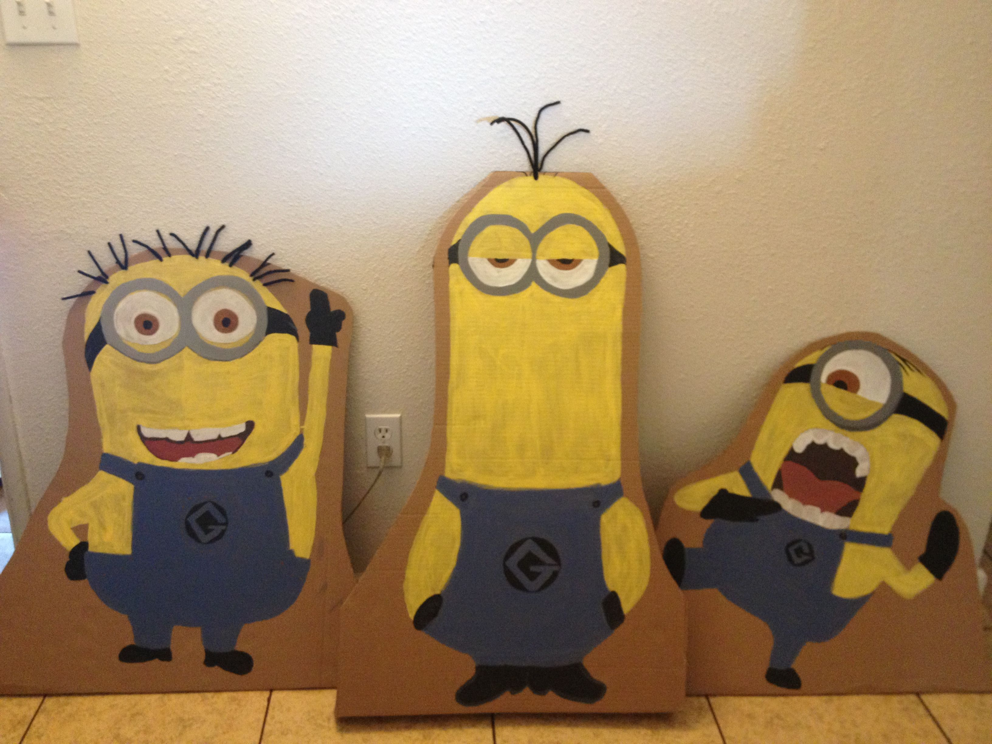 Minions On Pinterest 26 Pins