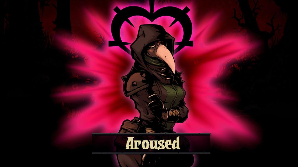 New Dlc Darkestdungeon Darkest Dungeon Plague Doctor Dark Souls