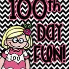 Are you ready for the 100th day of school? These 9 activities are fun and very easy to add into your day of learning! Included are the following.. ...