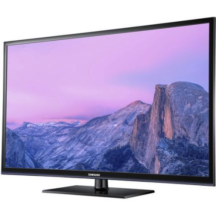 Samsung 60 Inch 1080p Plasma Tv Hdtv