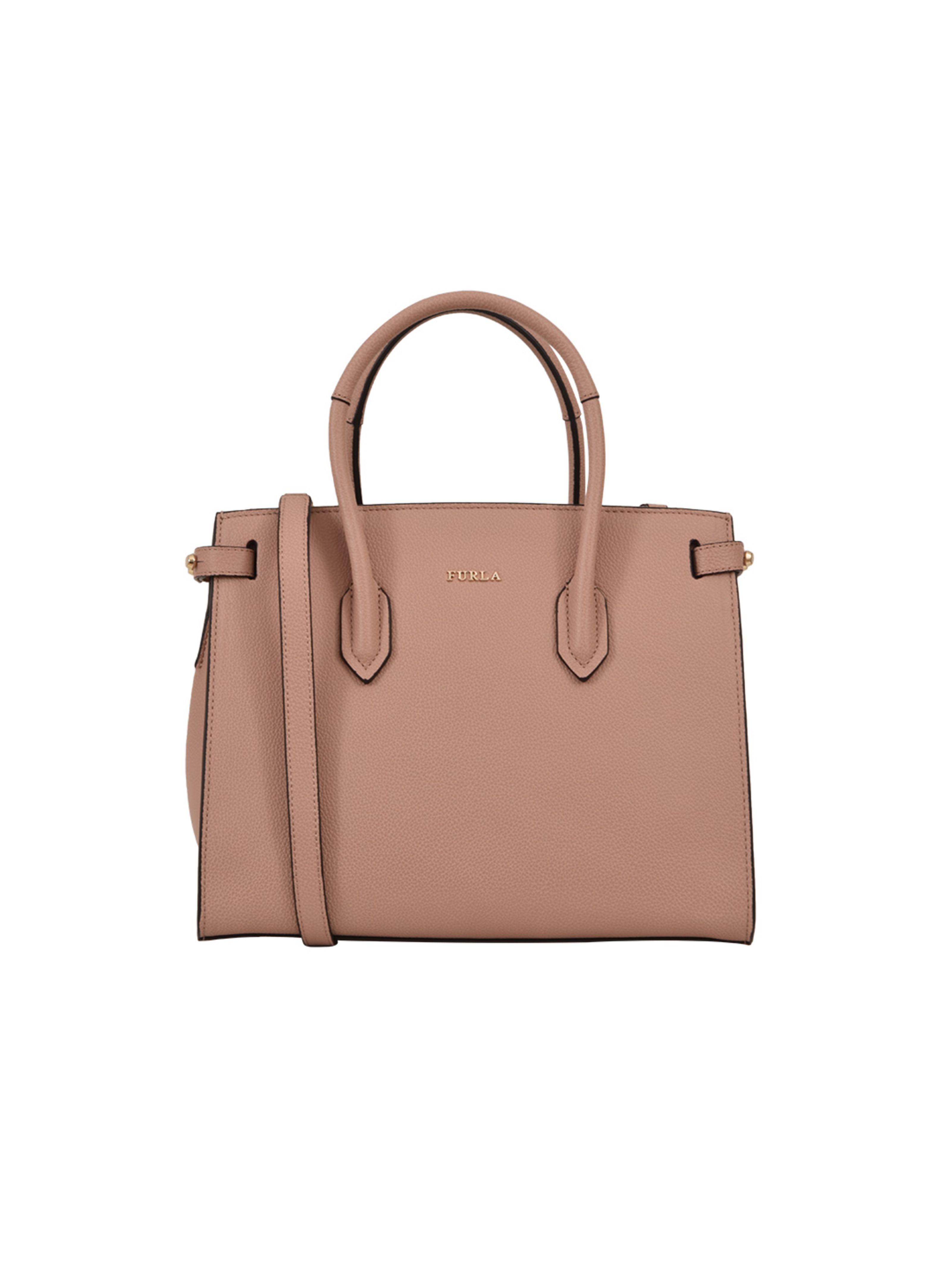 ae77da933c6a FURLA PIN TOTE LIGHT PINK.  furla  bags  shoulder bags  hand bags ...