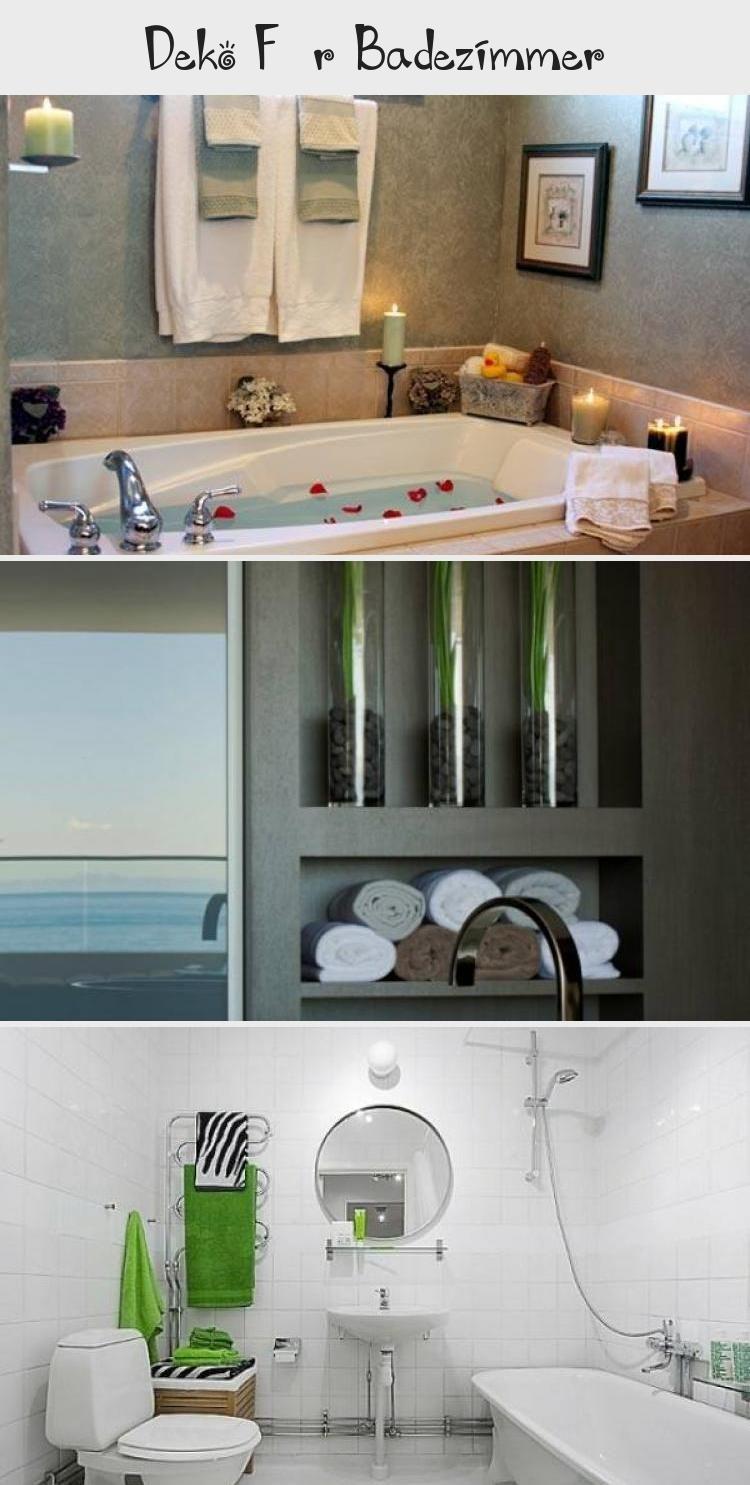 Deko Fur Badezimmer Bathroom Mirror Bathroom Lighting