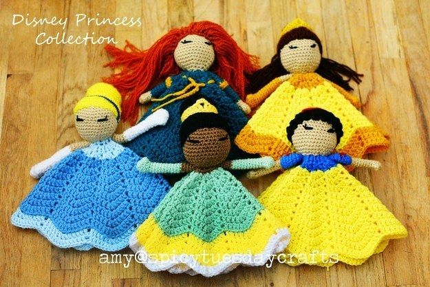 Disney Princess Dolls | 29 Unbelievably Cool Things You Can
