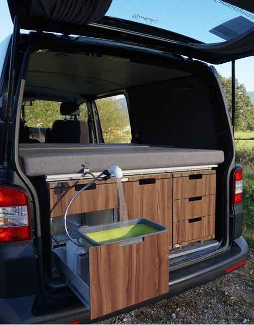 galerie qubiq camping module flexible campingm bel. Black Bedroom Furniture Sets. Home Design Ideas