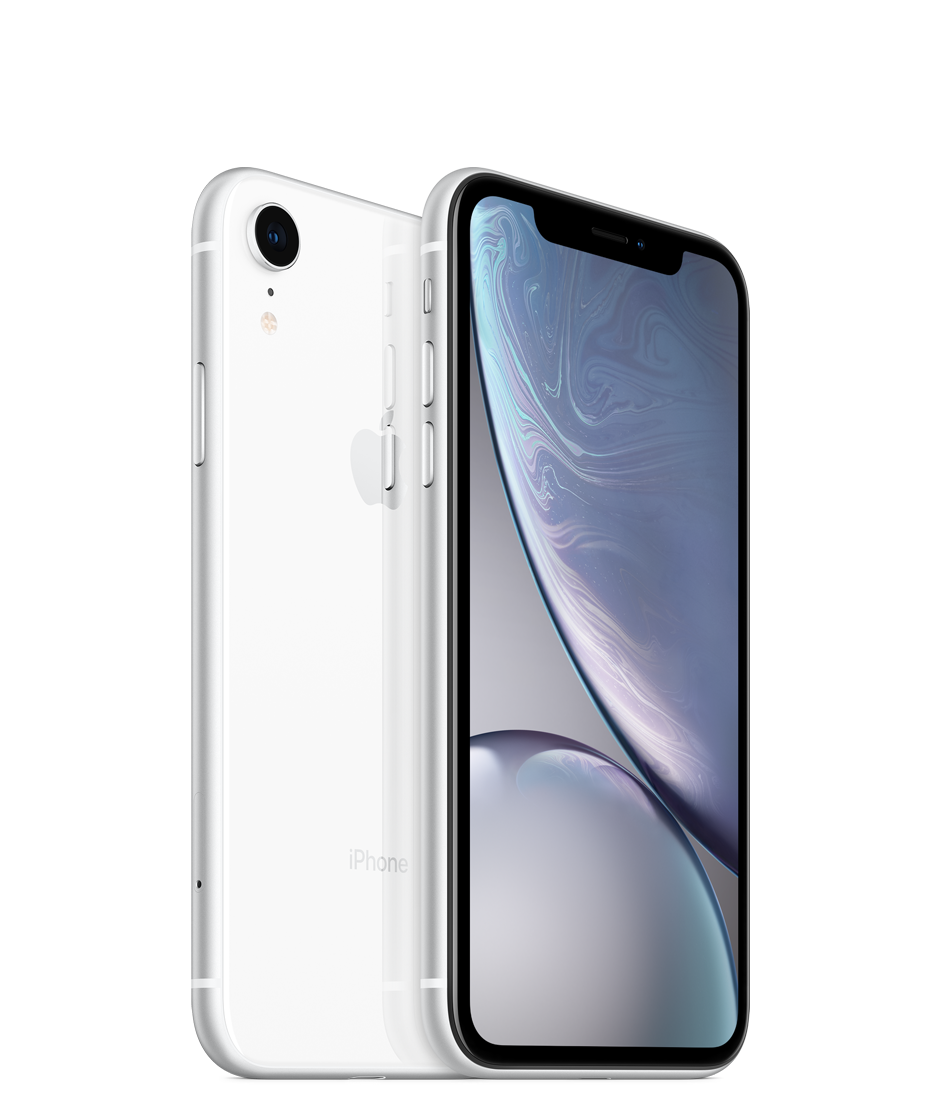 Iphone Xr 256gb White At T Apple Buy Iphone Iphone Upgrade Iphone