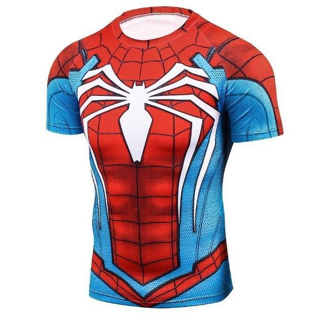 4ebbed0ec Infinity War Iron Spider Zip Up Hoodie Zipper Sweatshirt 3D Hoodies  Sleevemodkily