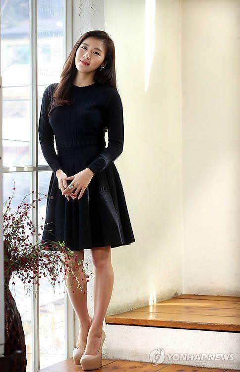 est100 一些攝影(some photos): South Korean actress Ha Ji Won