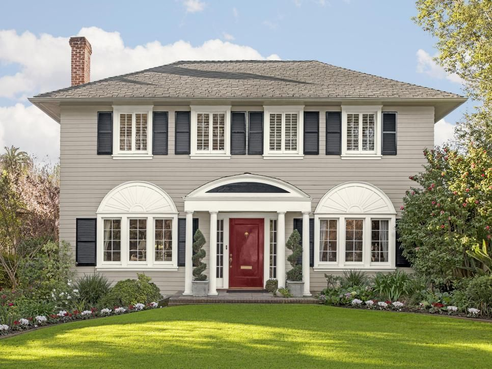 Copy the california curb appeal pinterest