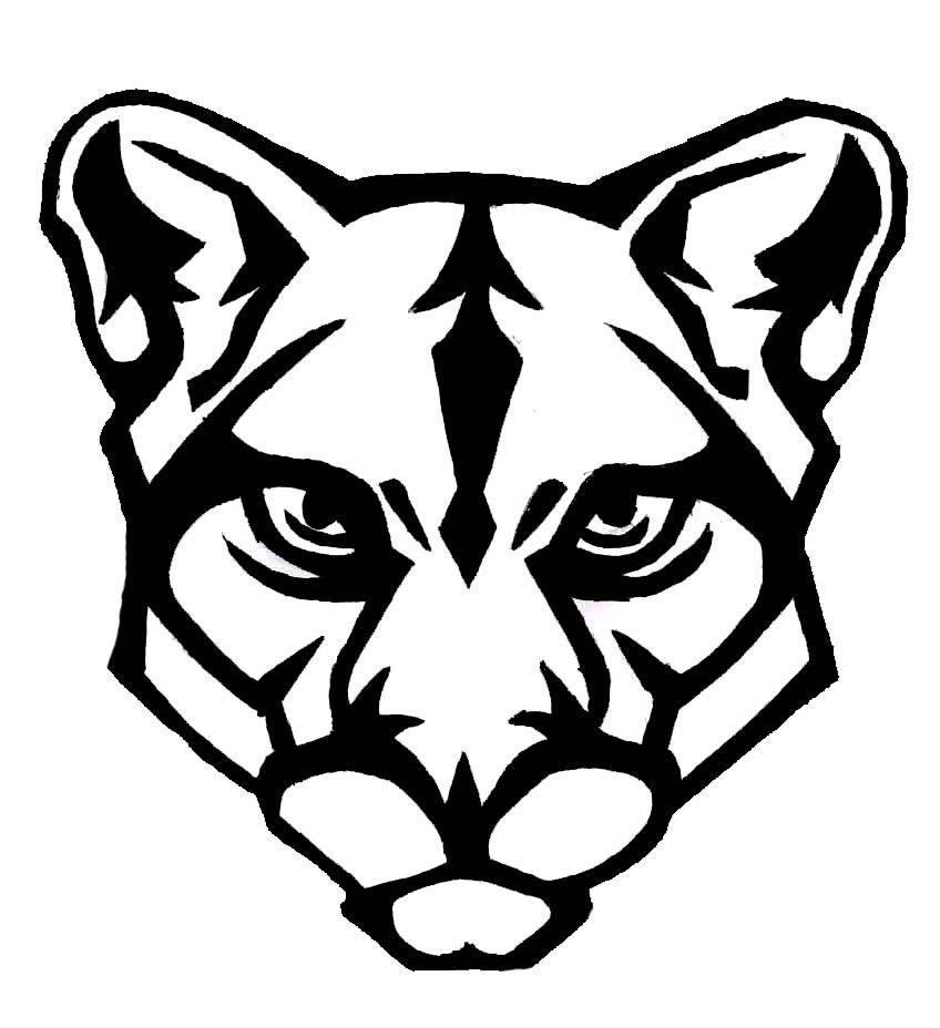 panther design google search tattoo pinterest tattoo rh pinterest ca Panther Logo Designs Black Panther Logo