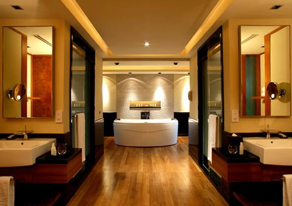 Luxury Bathrooms Hotels singapore style | blissful bathroom | pinterest | bathroom designs