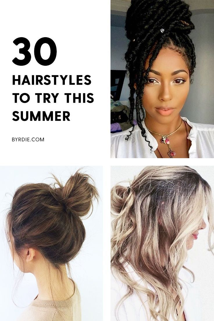 How to find the best hairstyle for your face relaxed updos