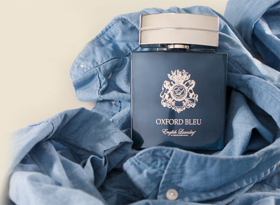 Oxford Bleu by English Laundry is the best scent!!!