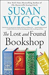 Silver's Reviews: The Lost and Found Bookshop by Susan Wiggs