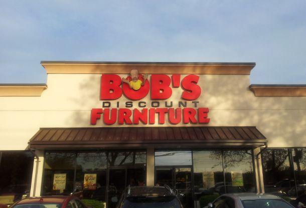 Bobs Furniture Store In Farmingdale Ny Bobs Furniture Discount Furniture Farmingdale