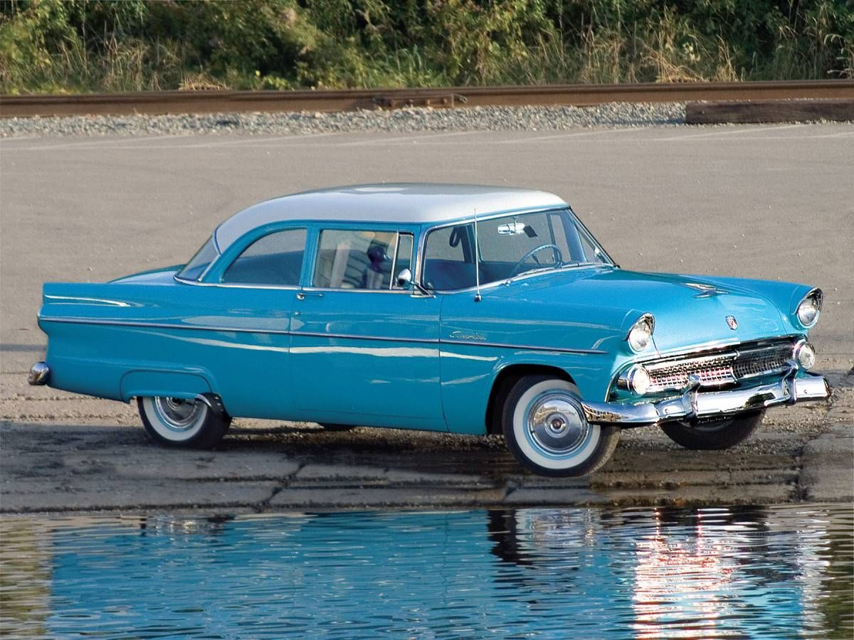 1955 Ford..Re-pin...Brought to you by #CarInsurance & 1955 Ford..Re-pin...Brought to you by #CarInsurance at ... markmcfarlin.com