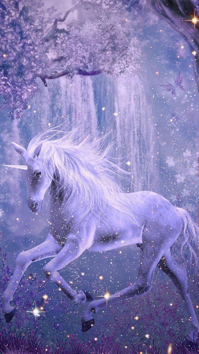 Beautiful Unicorn Wallpaper For Phone Apple iphone wallpaper unicorn ungu
