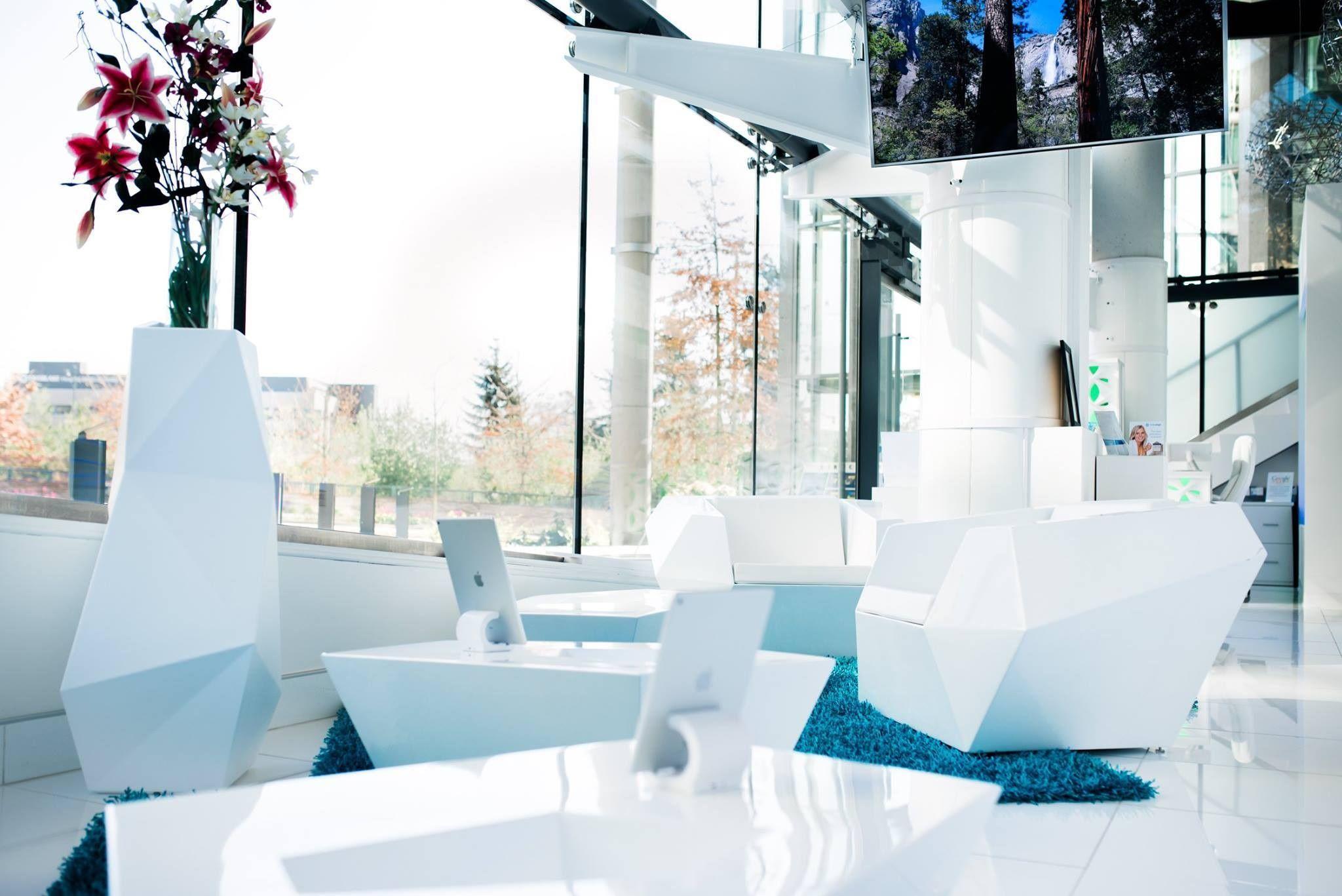 Muebles Fabricados En Polietileno Con O Sin Luz Led Furniture  # Muebles Hielo Sur