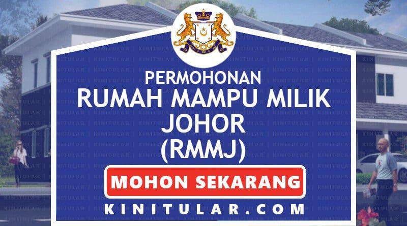 Rumah Mampu Milik Johor Rmmj Di 2020 Johor Bahru Malaysia Kewarganegaraan