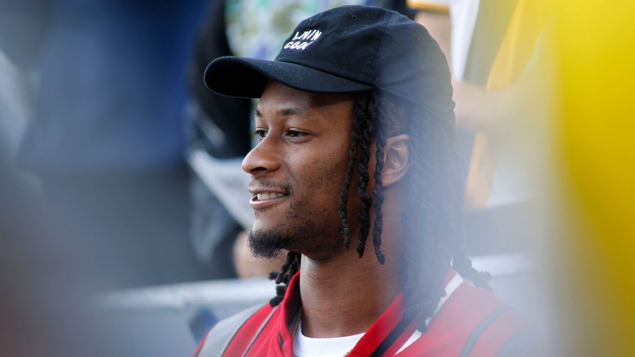 Gurley To Wear No 21 Without Deion S Blessing In 2020 Todd Gurley Atlanta Falcons Atlanta