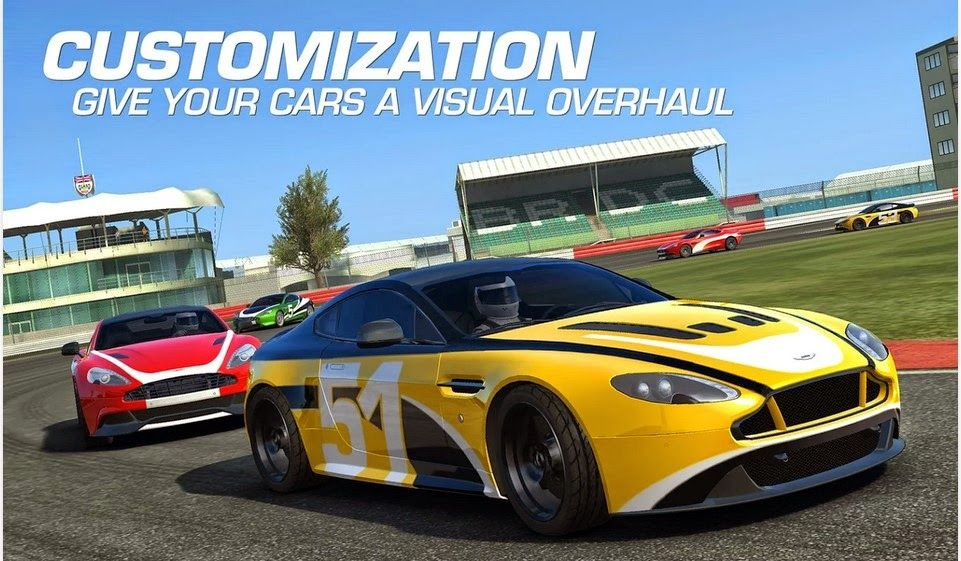 Real Racing 3 V2 5 0 Mod Apk Download Free Apk Installer For Android Apps Real Racing Racing Le Mans