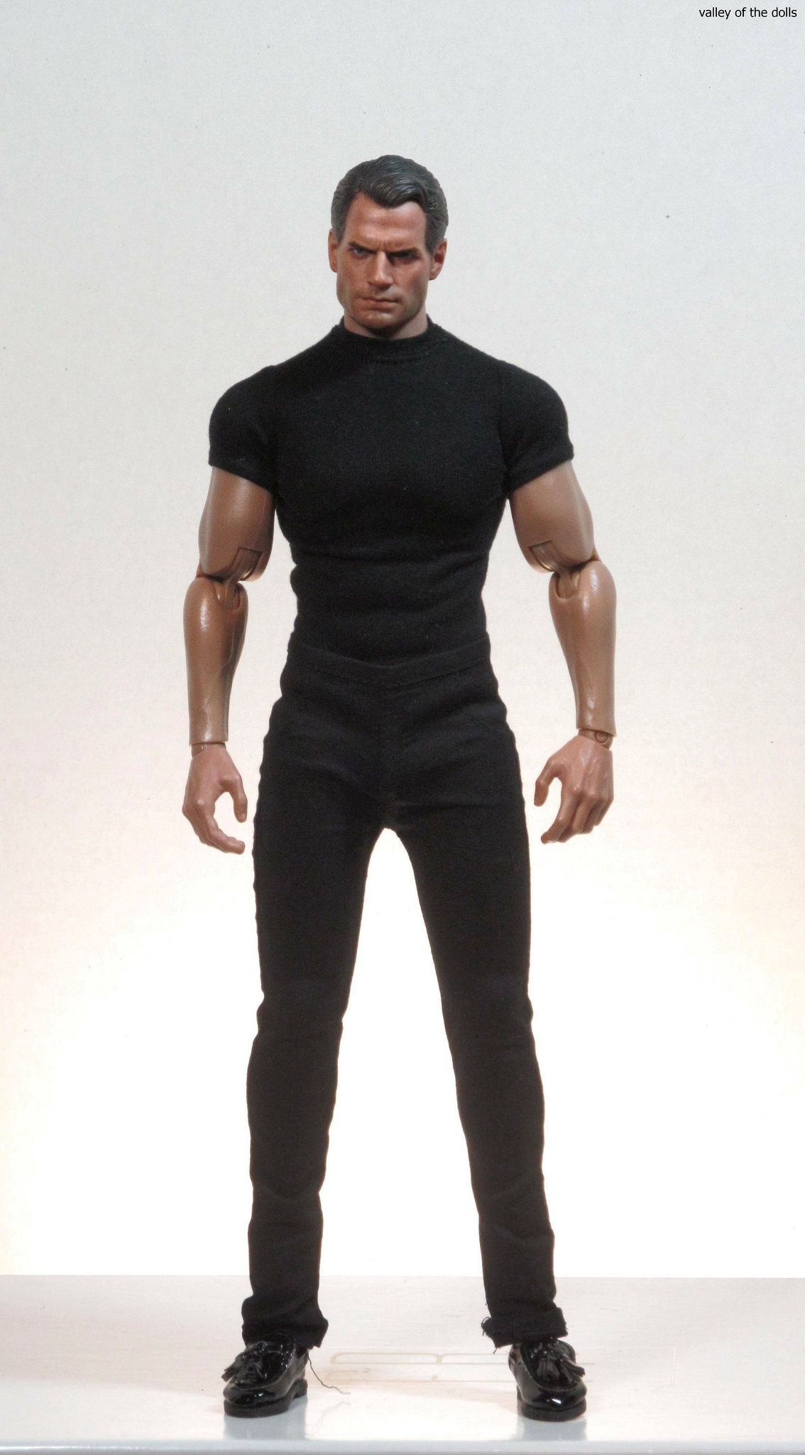 165c4e2125 I'm testing doll and action figure heads on various bodies! I have a new  drama to start after the second season of young dolls in love in completed!  this ...