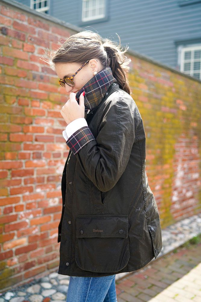 Krista Robertson, Covering the Bases, Travel Blog, NYC Blog, Preppy Blog, Style, Women's Fashion Blog, Fashion, Fashion Blog, Providence, Rhode Island, Spring Style, Spring Fashion, Barbour, Chanel Flats, Designer Must haves, Fashion Staples, Classic Style