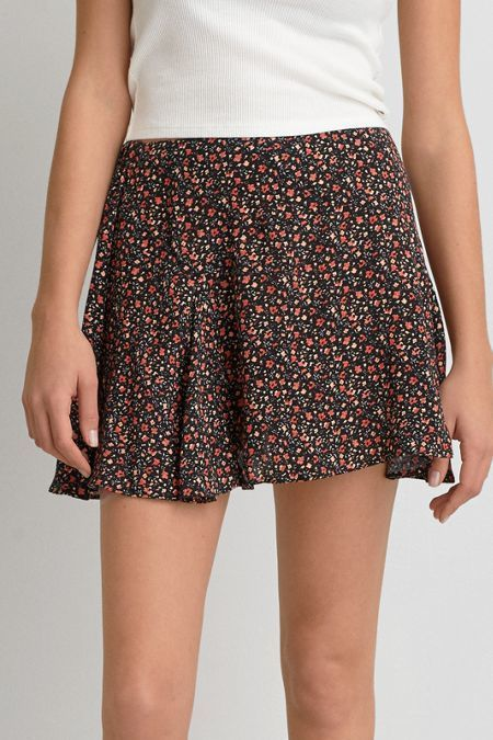American Eagle Outfitters AEO Flowy Skirt