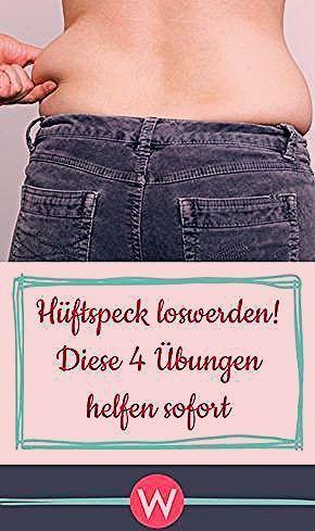 Adé Rettungsringe! So wirst du deinen Hüftspeck ganz schnell los! #fitness #abnehmen #workout #Diät...