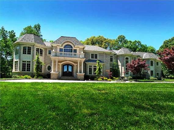 10 Bedroom 8 Bathroom House My Dream Home Marry Your