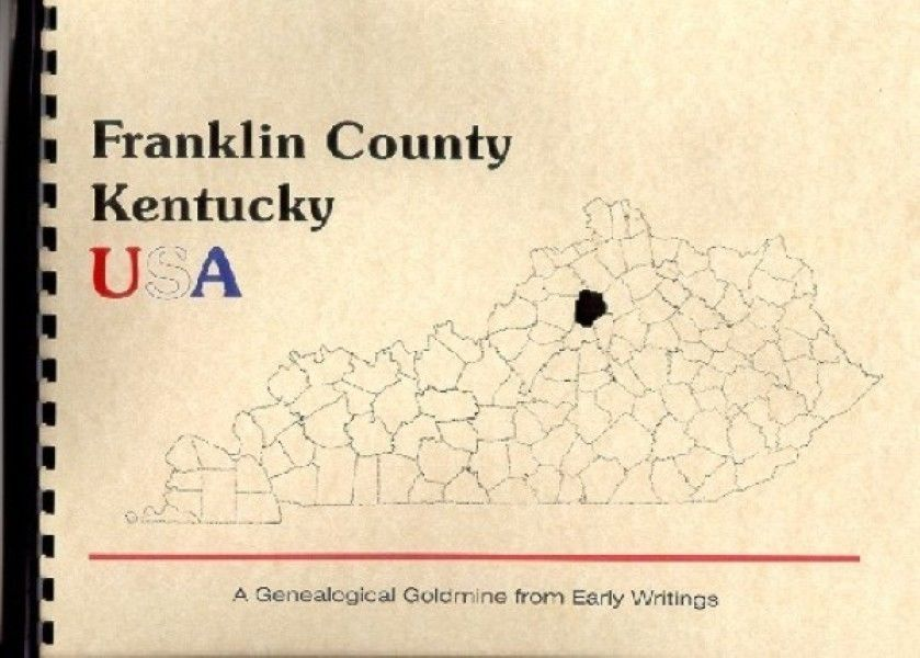 Franklin County, Kentucky Facts