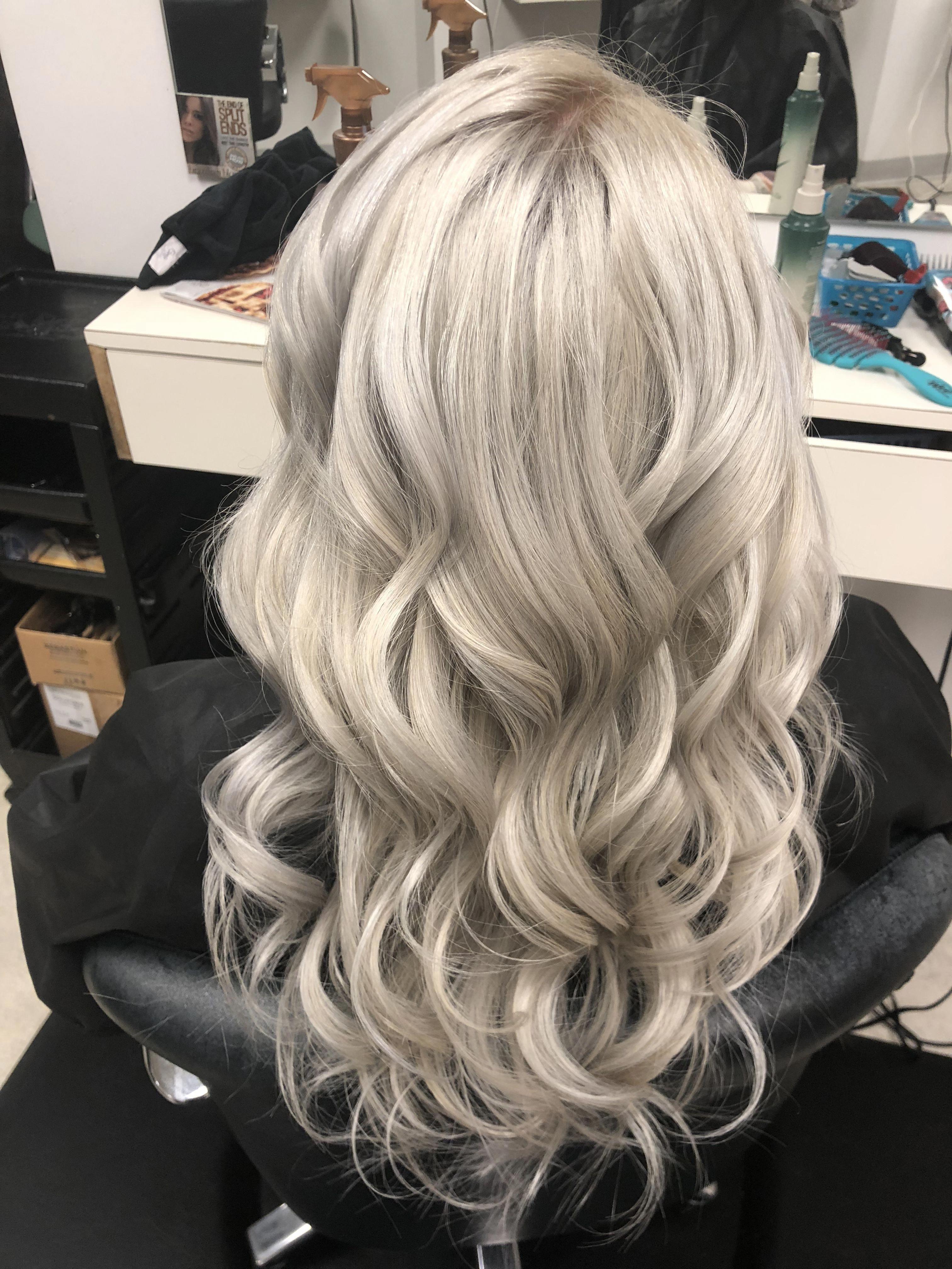 Fab Straight Balayage Hairstyles Straightbalayagewaves