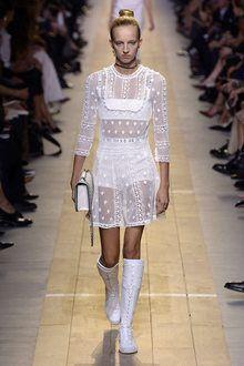 Christian Dior Spring/Summer 2017 Paris Fashion Show