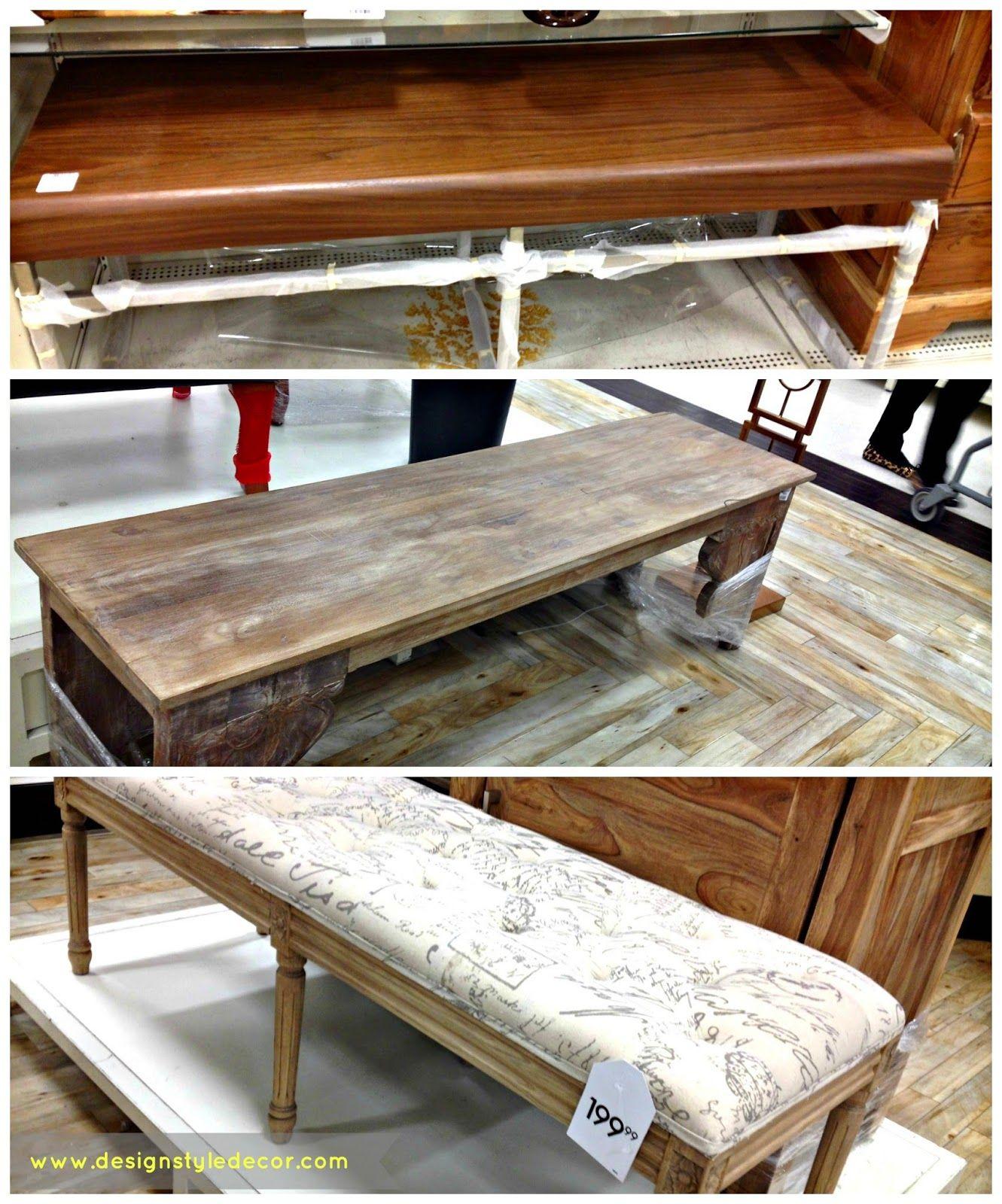 [decor] Weekly RoundUp Decor, Coffee table, Home decor