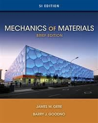 Mechanics of materials brief edition solutions pinterest math mechanics of materials brief edition solutions fandeluxe Image collections