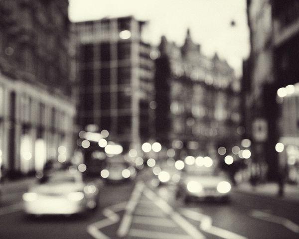 LONDON NOIR  Photographer Irene Suchocki