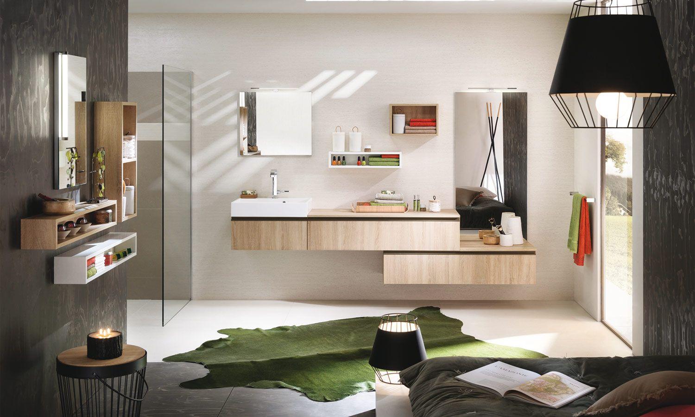 meuble sdb unique origine delpha Salle de bain
