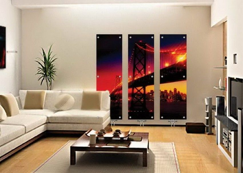 Perfect Modern Wall Art Designs For Living Room Ideas