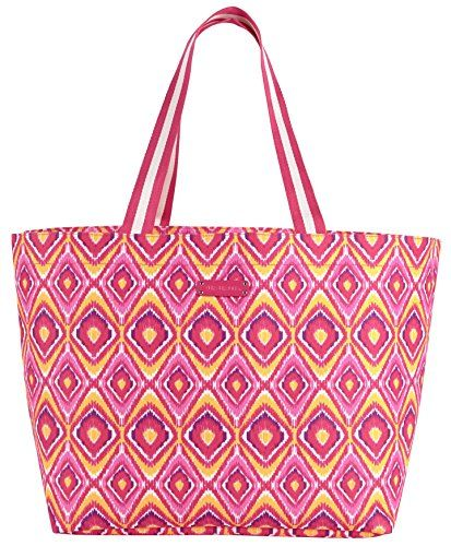 9fa8a7aaca Large Family Tote in Petal Dots (inspired by Petal Paisley!)
